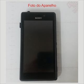 Celular Usado Sony M2 Aqua