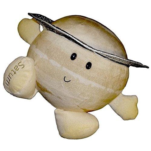 Amigos Celestiales Saturn Felpa