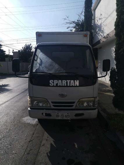 Se Vende Camion Hino Spartan