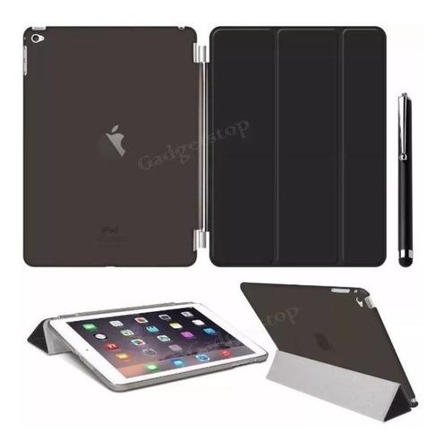Estuche iPad 9.7 5ta Gen 2017 Smart Cover Screen Y Lapiz