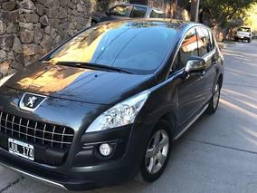 Vendo Peugeot 3008 Premium 2011