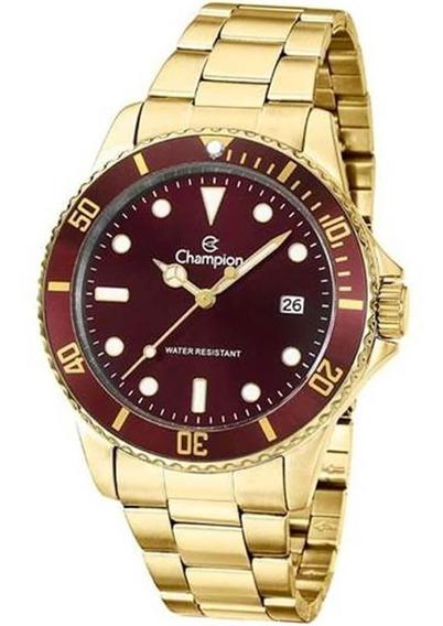 Relógio Masculino Champion Ca31266r Barato Original Garantia