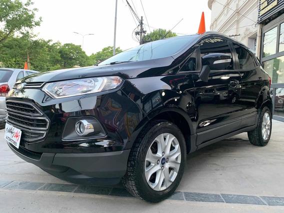 Ford Ecosport 2.0 Titanium 143cv 4x2 2014
