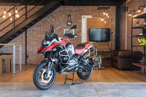 Bmw R 1200 Gs Adventure  Roshaus Dealer Oficial - Permutas -