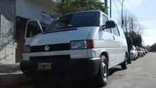 Volkswagen Transporter 2000 Diesel 2.4