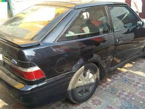 Ford Escort 90 6900 Soles Glp 5 Generacion Negociable
