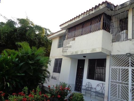 Casa Quinta En Venta En Araure Acarigua #20-2648