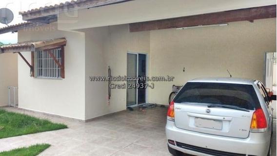 Casa - Residencial Pasin - Ref: 2548 - V-ca1233