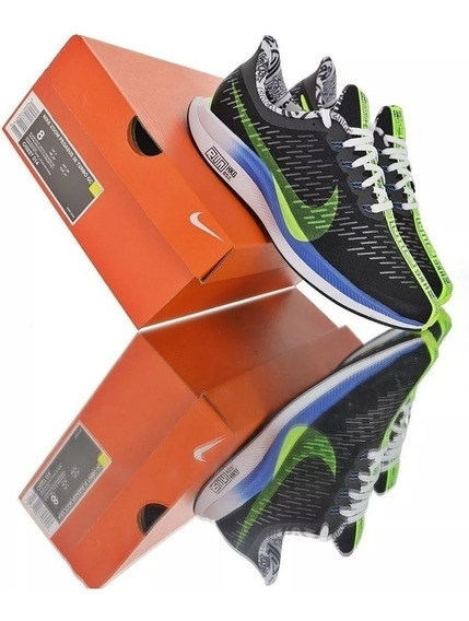 Nike Zoom Pegasus 35 Turbo A Pronta Entrega