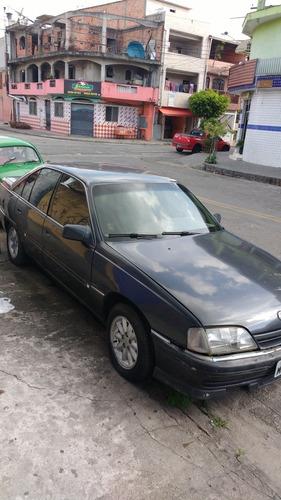 Imagem 1 de 2 de Chevrolet Omega Gls 2.2 Gas E Gasoli