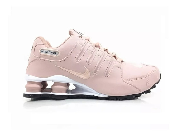 Tênis Nike Sxhox Nz Masculino E Feminino - Entrega Imediata