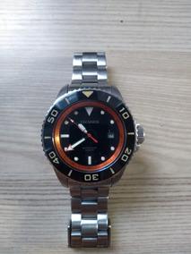 Relógio Technos Classic Automático