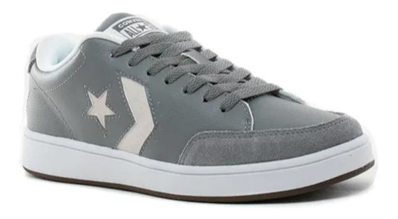 Zapatillas Converse Moda Star Court Ox Vs Colores Abc Deport