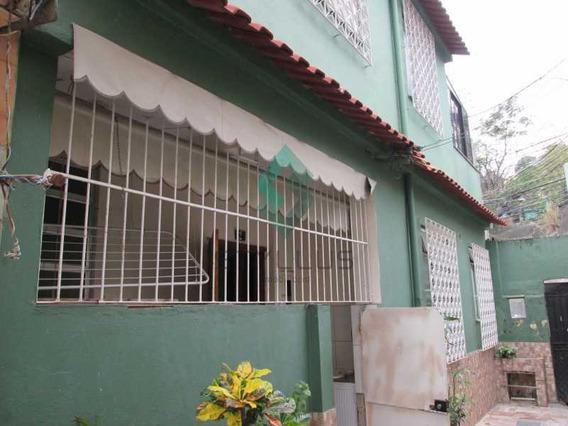 Casa De Vila-à Venda-lins De Vasconcelos-rio De Janeiro - C70187