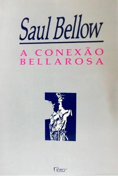 A Conexão Bellarosa | Judeu Forgido Nazismo | Livro Saldão
