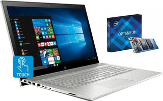 Notebook Hp Intel Core I7 8va 1tb 24gb Optane 17,3 Video 4gb