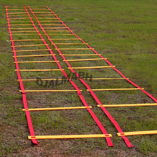 Escada De Agilidade Treinamento Funcional 09 Degraus