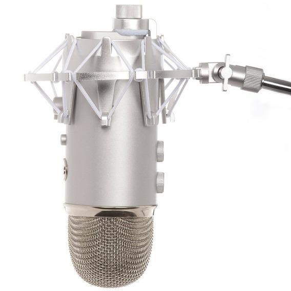 Shock Mount Microfone Blue Yeti Modelo Aranha