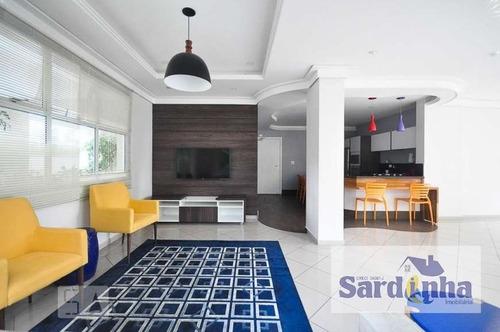 Imagem 1 de 15 de Apartamento Em Paraíso Do Morumbi  -  São Paulo - 2523