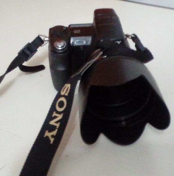Camera Sony Dsc-h9