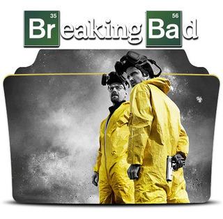 Breaking Bad Serie Completa Full Hd 1080p Digital