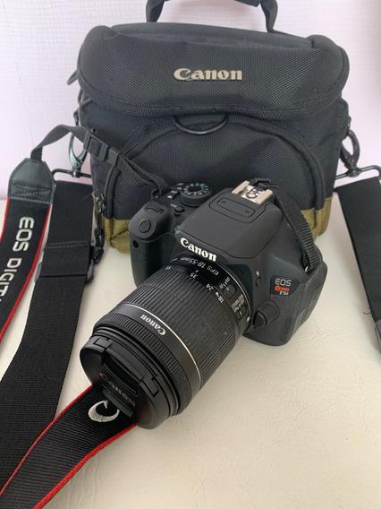 Camera Digital Canon Eos Rebel T5i