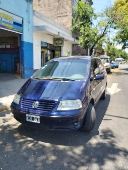 Volkswagen Sharan 1.8 T Trendline 2003
