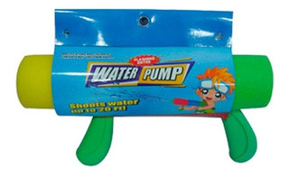 Water Pump Pistola Lanza Agua 31 Cm 635421