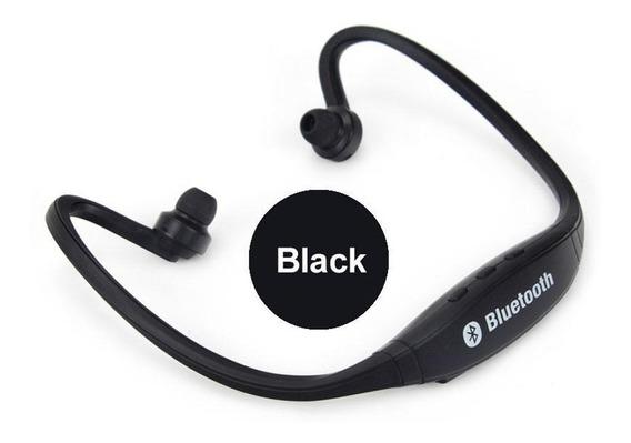Fone De Ouvido S9 Original Bluetooth Wireless Verde
