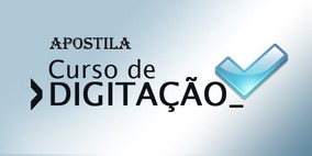 Apostila De Digitação + Programa De Digitação