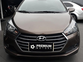 Hyundai Hb20s Confrot Plus