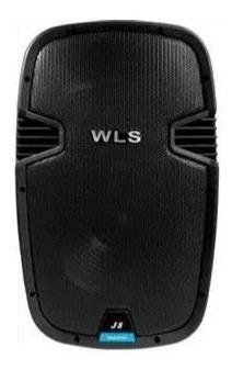 Caixa De Som J8 Pro Passiva Wls