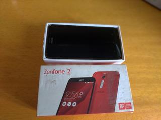 Smartphone Asus Zenfone 2 16gb 4gb 2.3ghz Ze551ml