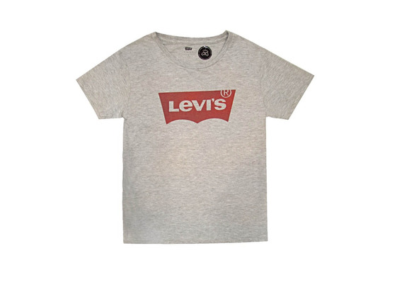 Remera De Mujer Levis The Perfect Tee Batwing
