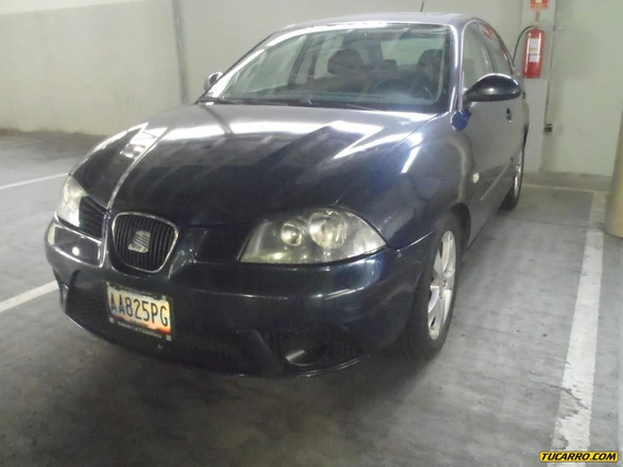 Seat Ibiza Sedan Sincronico