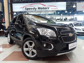 Chevrolet Tracker 1.8 Mpfi Ltz 4x2 16v Com Teto Solar ! Pneu