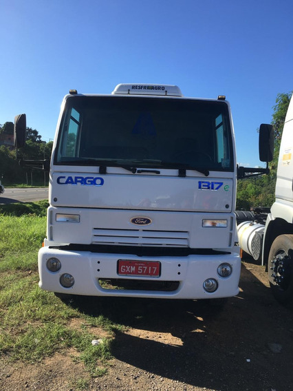 Ford Cargo 1317 2008/2009 Chassi