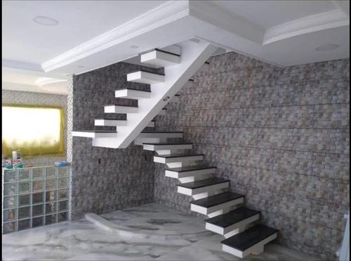 Escadas Em Alvenaria Sob Medida.