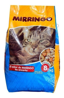 Mirringo 8 Kilos - kg a $7