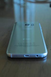 Galaxy S7 G930fd Dual Sim Plateado Nuevo S/caja Liberado