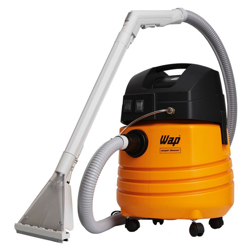 Imagem 1 de 5 de Extratora Wap Carpet Cleaner 1600w Profissional 25l 127v