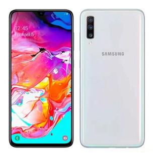 Samsung Galaxy A70 128gb 6gb Cam Tripla 6,7 Branco