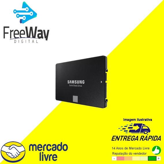 Ssd Samsung 860 Evo Series 1tb 2,5 Sata Iii 6gb/s C/ Nfe