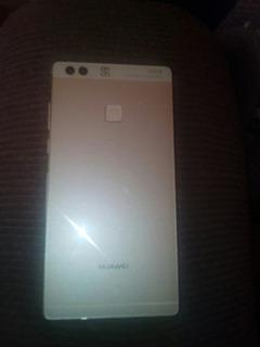 Huawei P9pro Mas Reciente Una Cemana De Uso
