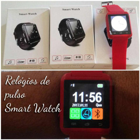 Relógios Smart Watch