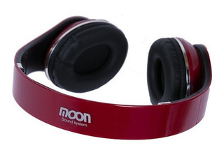 Auriculares Profesional Con Mic Moon Compat Playstation 4