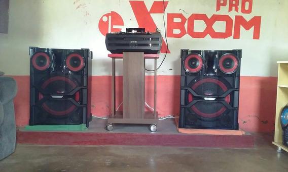 Lg Xboom Cm9740