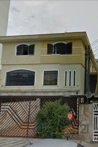 Sobrado, Venda, Vila Maria, Sao Paulo - 5981 - V-5981