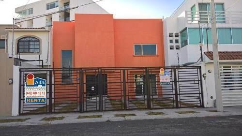 Casa En Renta En Colinas Del Cimatario