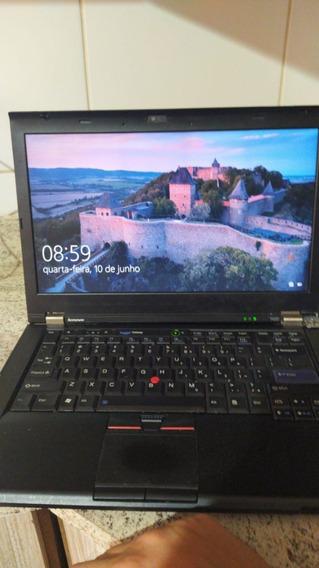 Lenovo Thinkpad T420 I5 4gb